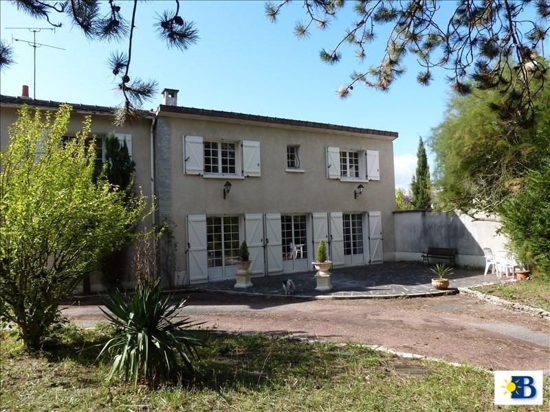 Vente maison / villa Chatellerault 196100€ - Photo 1