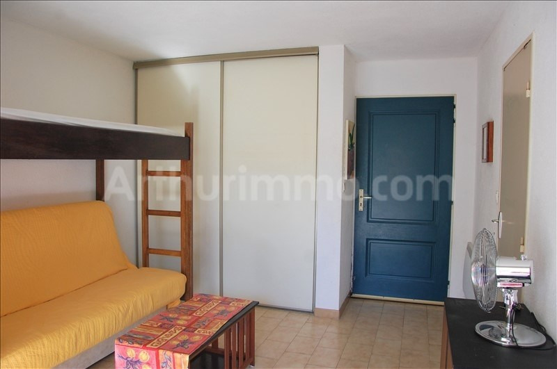 Rental apartment Frejus 450€ CC - Picture 2