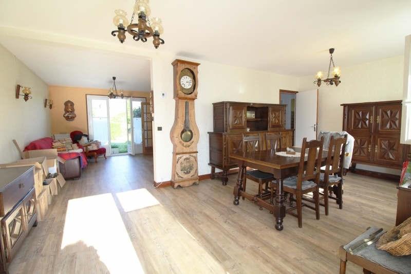 Sale house / villa Elancourt 446000€ - Picture 3