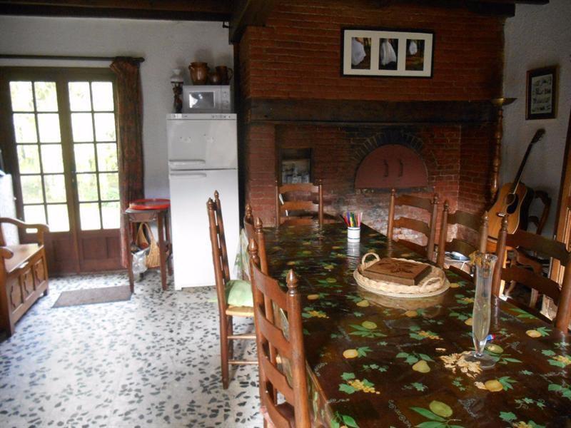 Sale house / villa Cormeilles 137000€ - Picture 6