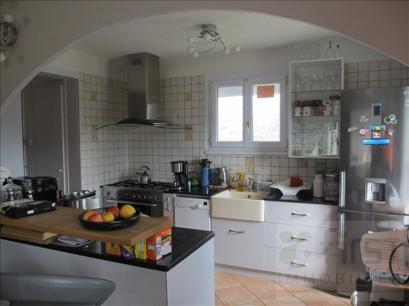 Deluxe sale house / villa Seynod 595 000€ - Picture 4