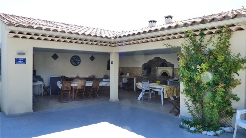 Verkoop van prestige  huis Carpentras 599000€ - Foto 6