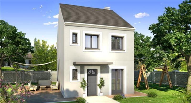 Maison  5 pièces + Terrain 150 m² Le Perray en Yvelines (78610) par MAISONS BARILLEAU