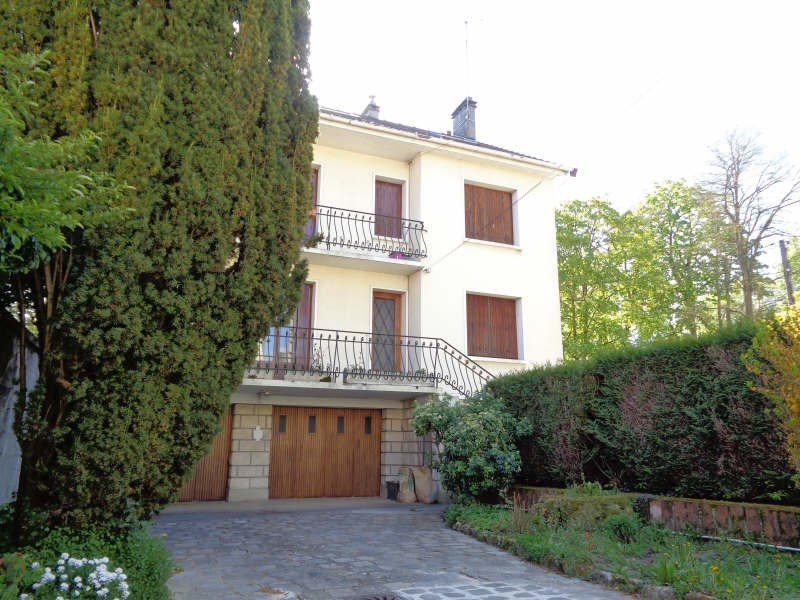 Rental apartment Limours 930€ CC - Picture 1