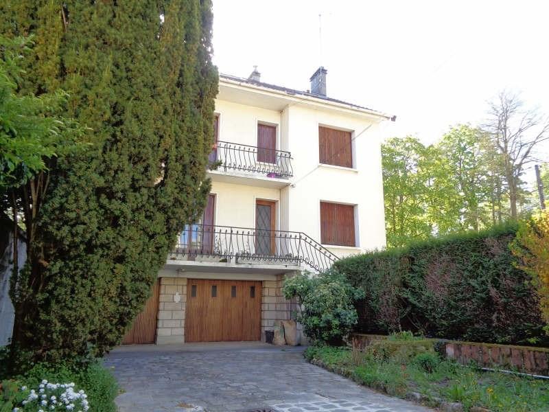 Locação apartamento Limours 930€ CC - Fotografia 1