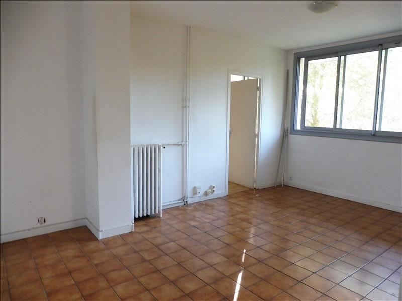 Sale apartment Sarcelles 119000€ - Picture 2