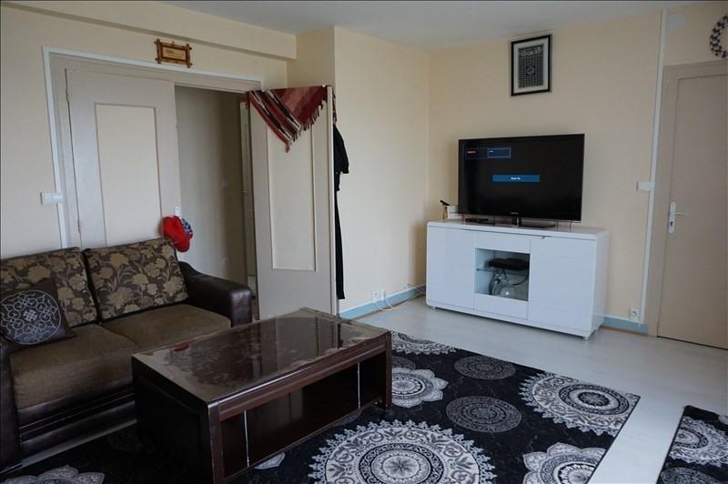 Sale apartment Blois 51000€ - Picture 2