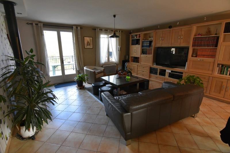 Sale house / villa Neuilly en thelle 273000€ - Picture 4