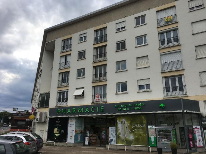 Vente appartement Limoges 59800€ - Photo 3