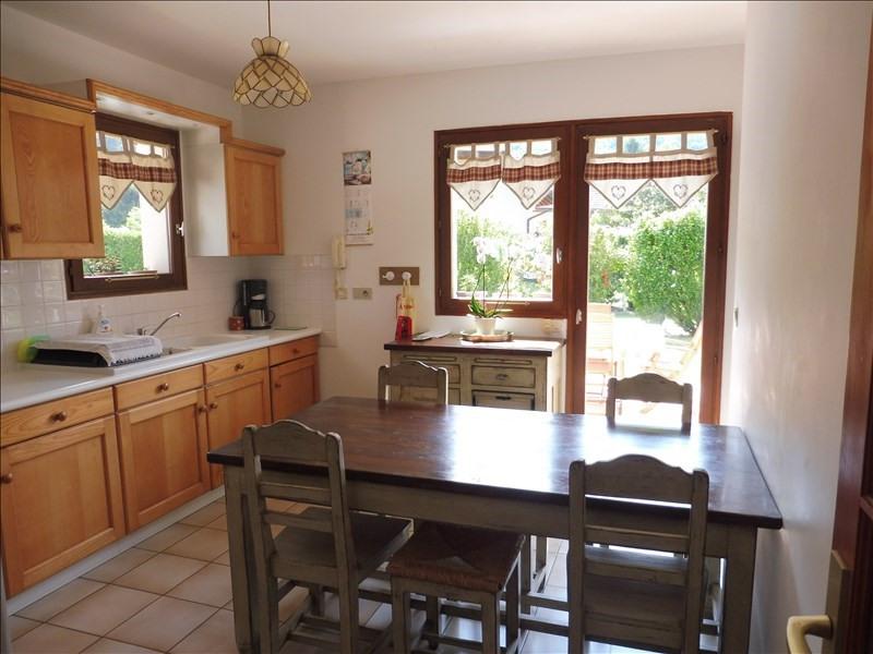 Sale house / villa Serrieres en chautagne 268000€ - Picture 3