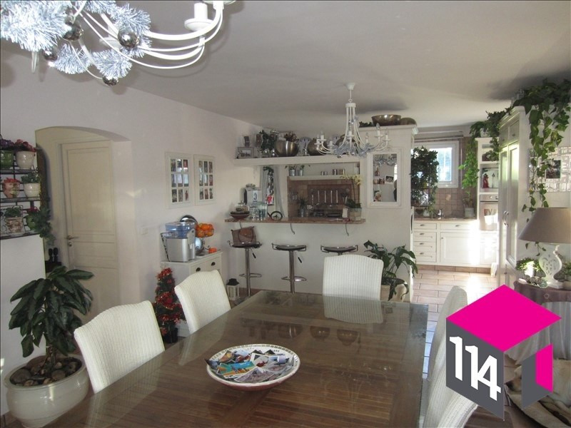 Sale house / villa Baillargues 447 000€ - Picture 4