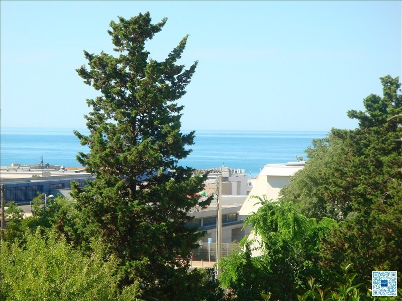 Vente appartement Sete 244 000€ - Photo 2