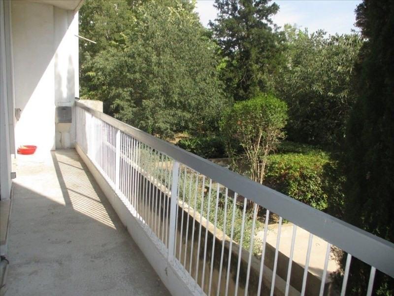 Vente appartement Marseille 8ème 340000€ - Photo 1