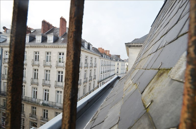 Vente appartement Nantes 155000€ - Photo 2