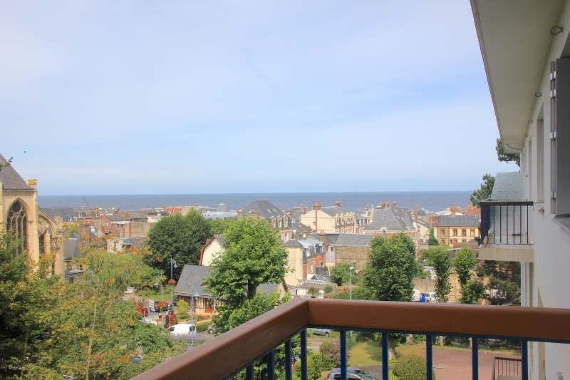 Vente appartement Villers sur mer 98500€ - Photo 1