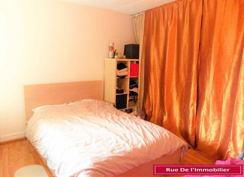 Sale apartment Saverne 165030€ - Picture 6
