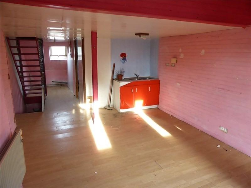 Sale building Villers cotterets 155000€ - Picture 3
