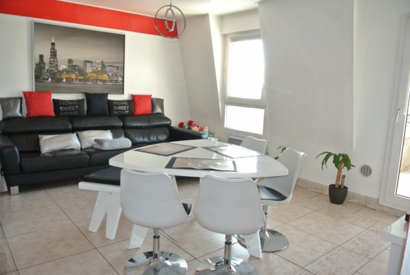 Vente appartement Livry-gargan 167000€ - Photo 4