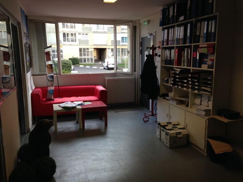 Location Local d'activités / Entrepôt Montrouge 0