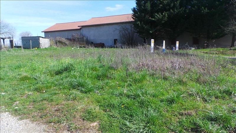 Vente maison / villa St maurice de gourdans 240000€ - Photo 3