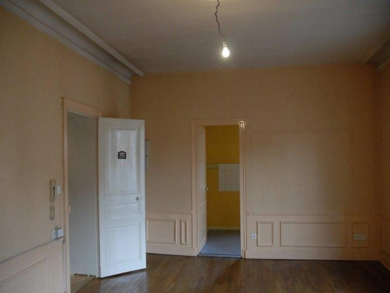 Rental apartment Troyes 560€ CC - Picture 3
