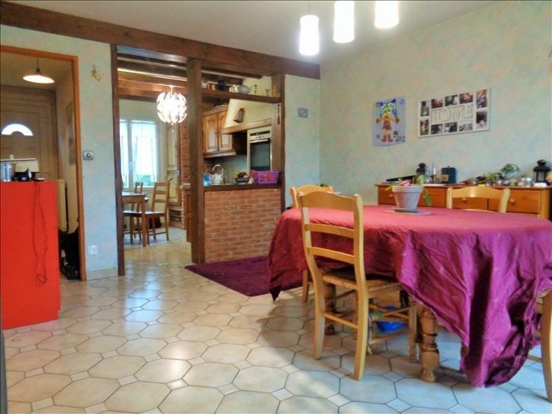 Sale house / villa Bethune 139000€ - Picture 2