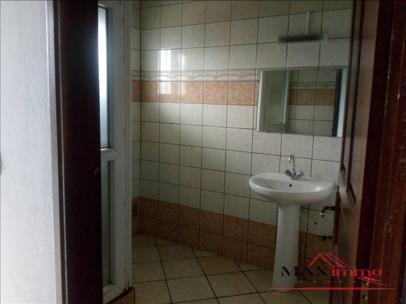 Vente maison / villa La plaine des cafres 190000€ - Photo 5