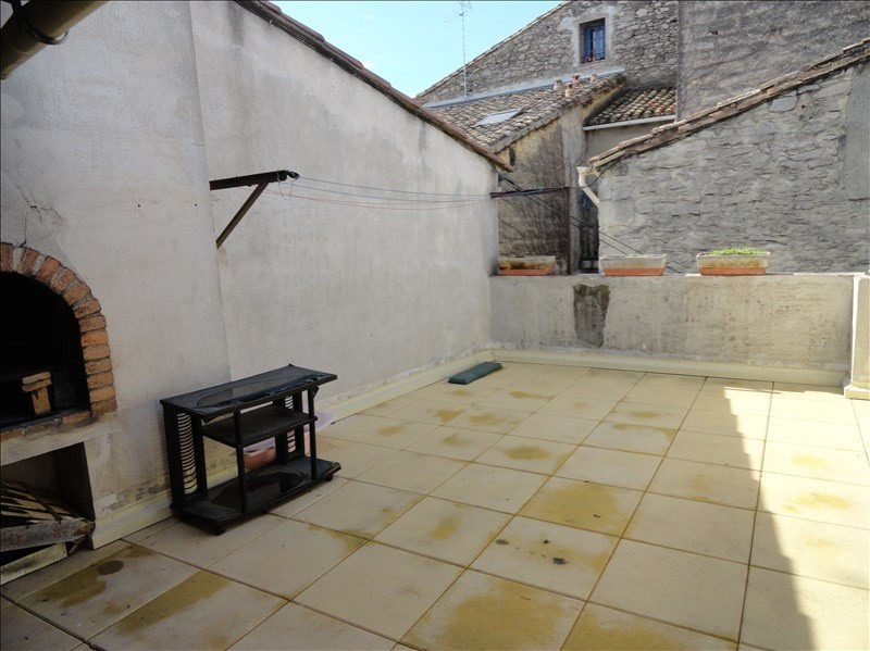 Vente maison / villa Lunel 189 900€ - Photo 1