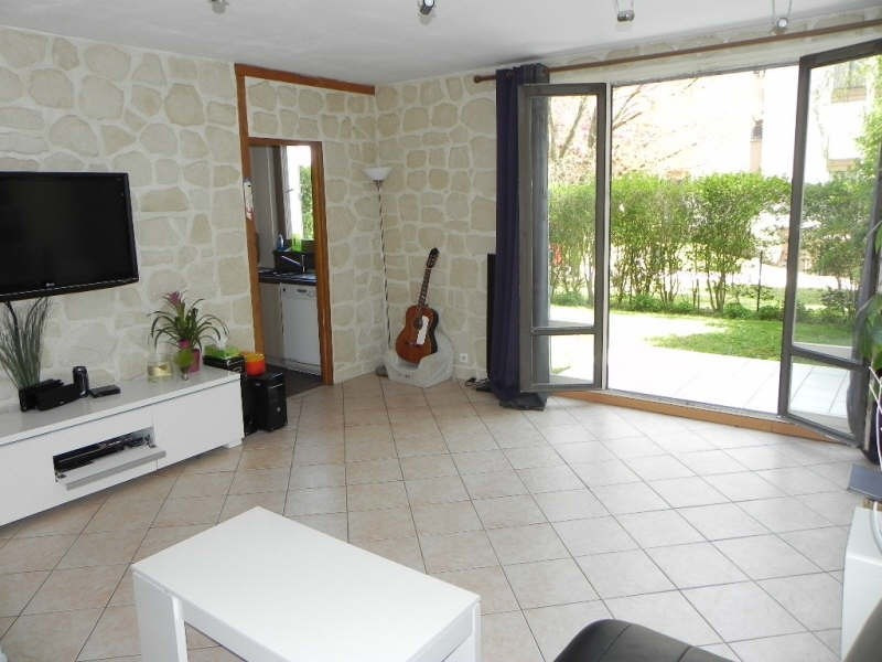 Sale apartment Andresy 205000€ - Picture 9