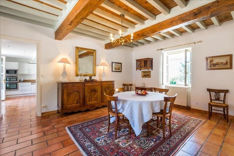 Verkauf von luxusobjekt haus Vienne 990000€ - Fotografie 8