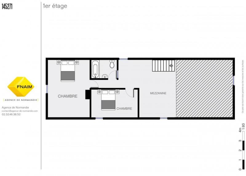 Vente maison / villa Montreuil-l'argille 139000€ - Photo 10