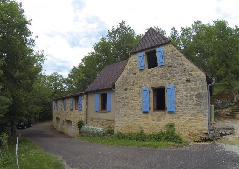 Sale house / villa Tursac 318000€ - Picture 2