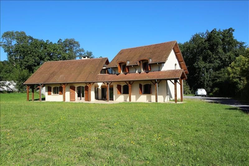 Vente maison / villa Gan 360000€ - Photo 5