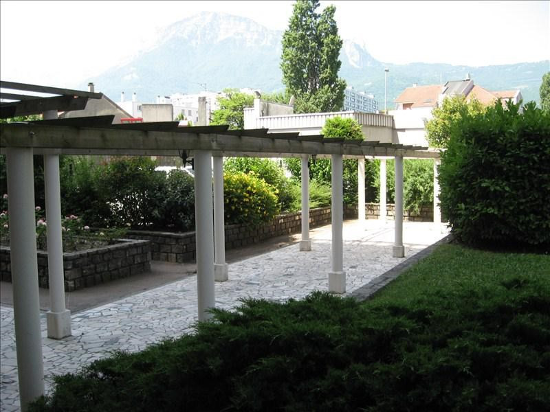 Sale apartment Grenoble 78 000€ - Picture 2