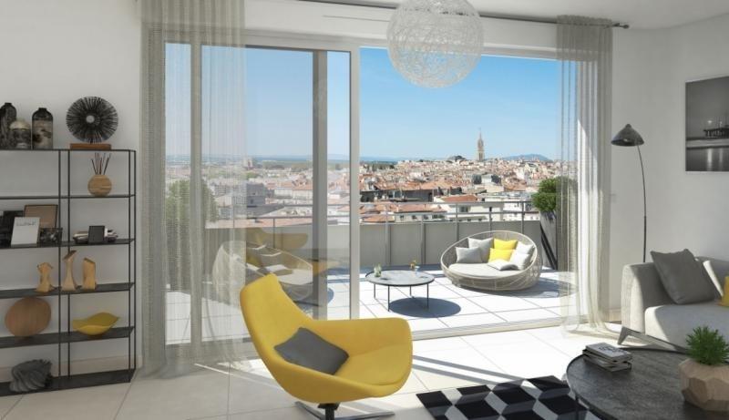 Vente appartement Montpellier 300000€ - Photo 1