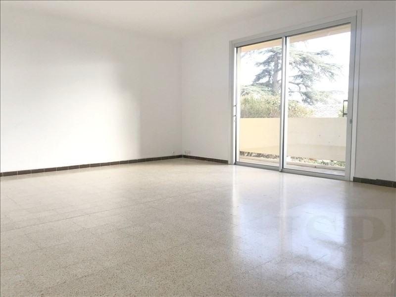 Sale apartment Aix en provence 348900€ - Picture 3