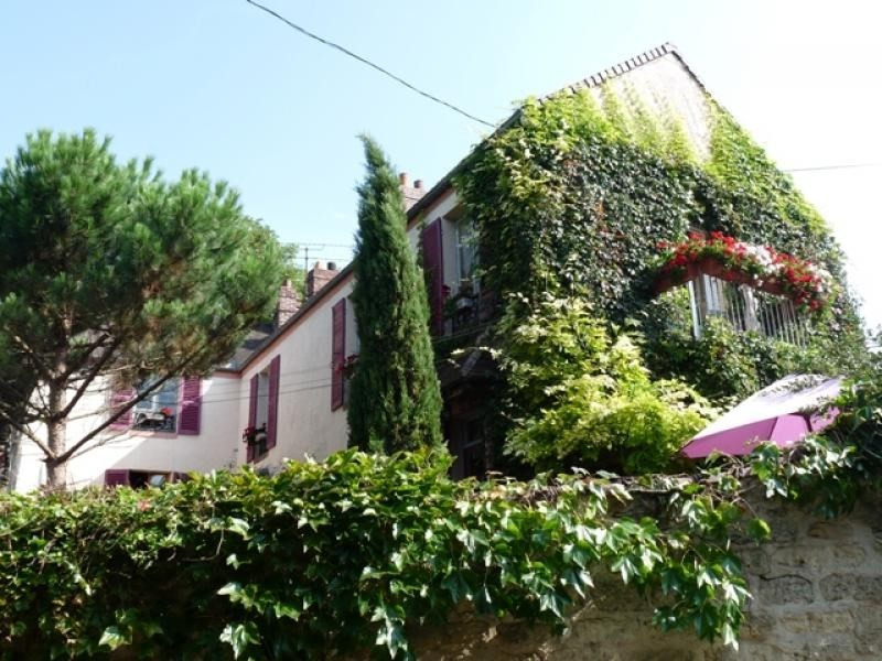 Vente maison / villa Juziers 495 000€ - Photo 1