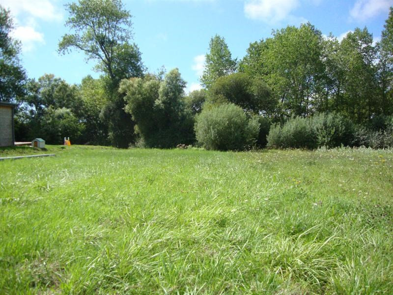 Sale site Loctudy 68 400€ - Picture 1