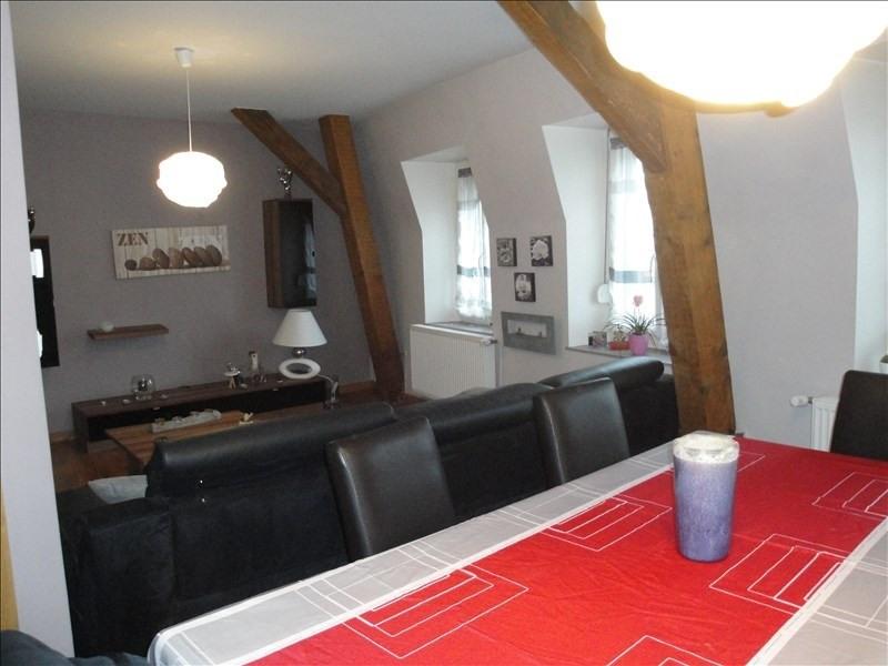 Vente appartement Montbeliard 108000€ - Photo 6