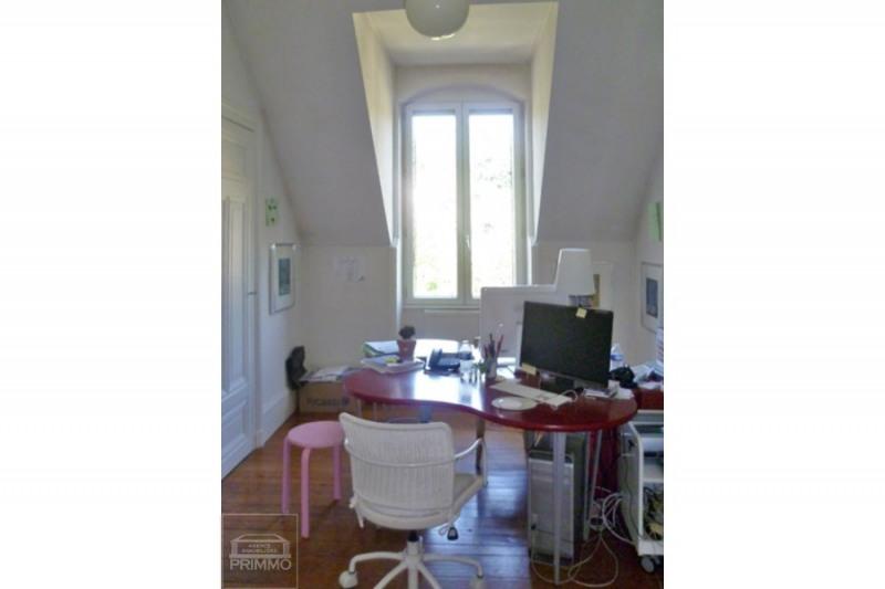 Sale apartment Neuville sur saone 320000€ - Picture 6