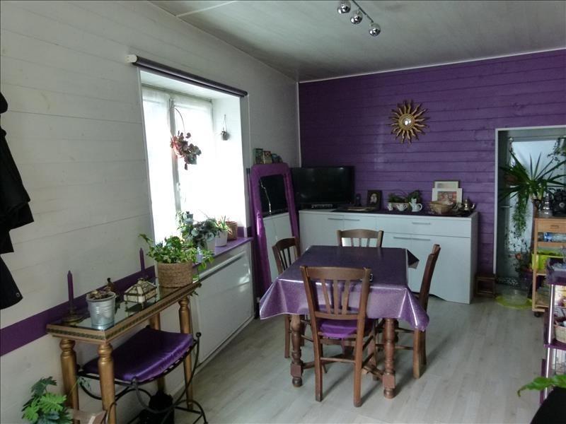 Vente maison / villa Les mesnuls 130000€ - Photo 2