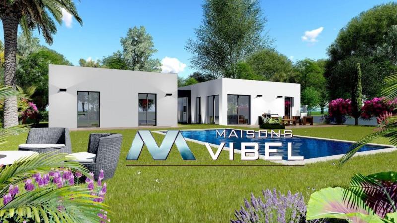 Maison  1 pièces + Terrain 670 m² Fitou par MAISONS VIBEL