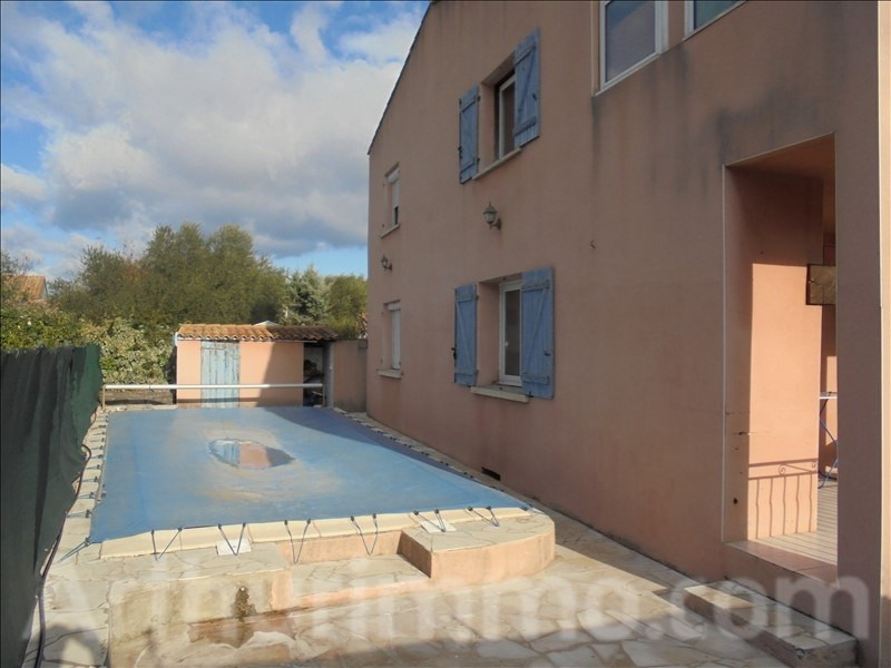 Sale house / villa Canet 249 000€ - Picture 1