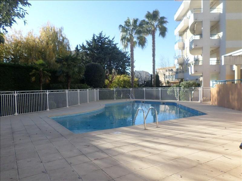 Sale apartment Frejus 318000€ - Picture 3