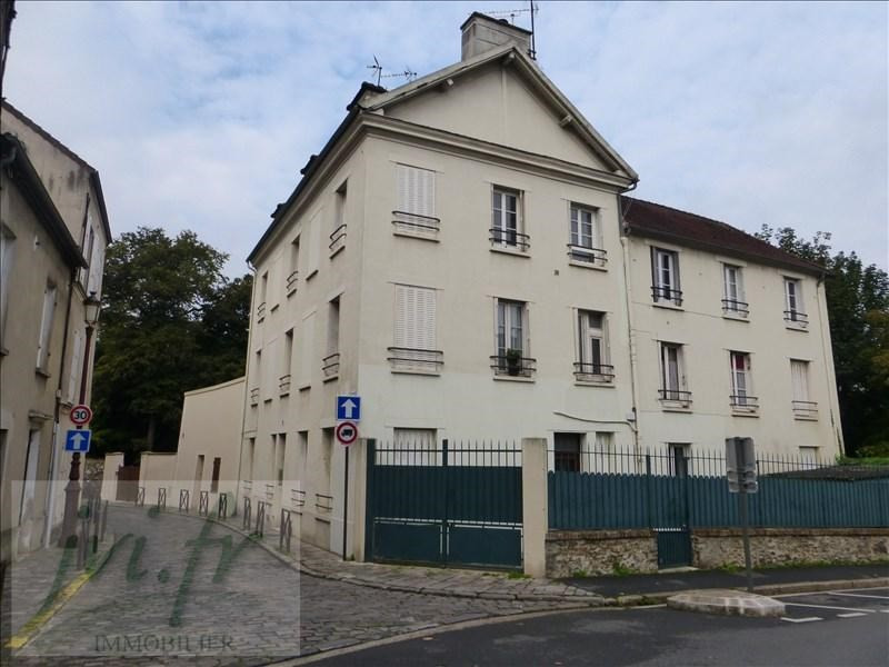 Sale apartment Montmorency 145000€ - Picture 1