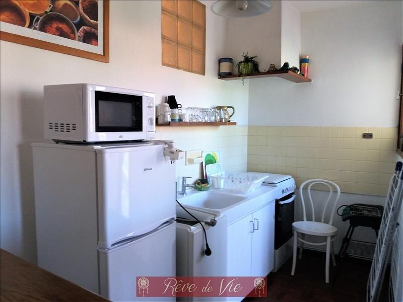 Sale apartment Bormes les mimosas 100000€ - Picture 3