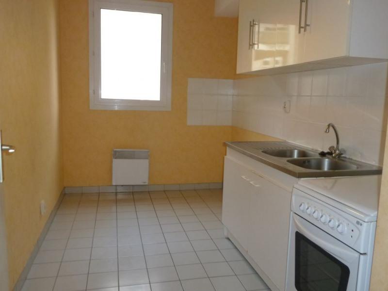 Rental apartment Toulouse 764€ CC - Picture 3