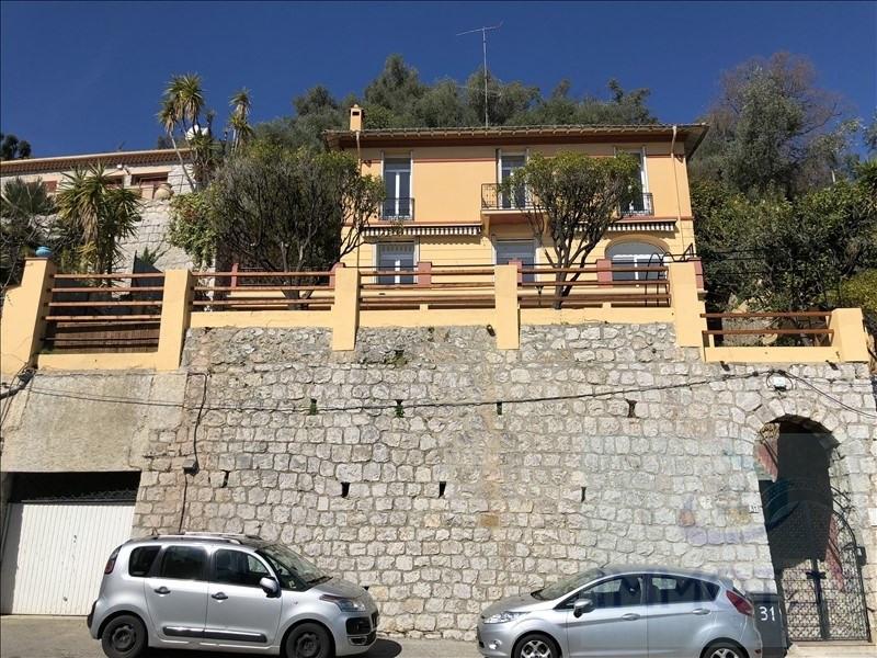 Deluxe sale house / villa Menton 1480000€ - Picture 1
