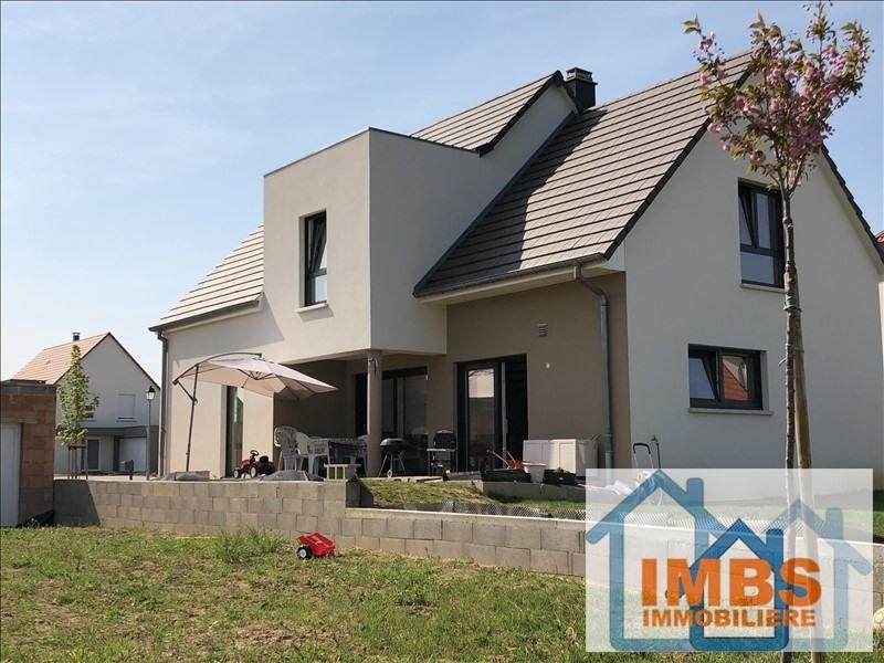 Sale house / villa Hohengoeft 360000€ - Picture 1