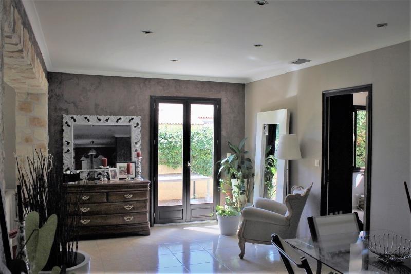 Vente maison / villa Marsillargues 265000€ - Photo 1